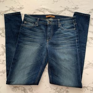 Joe's jeans denim skinny jean size 30